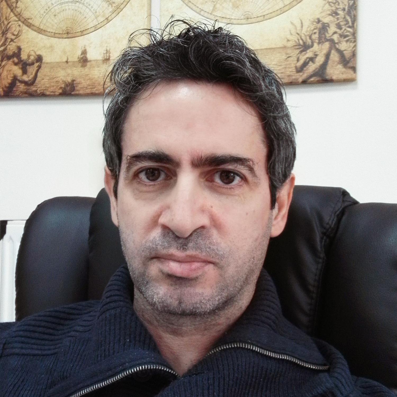 Γεώργιος Μαχαιράς